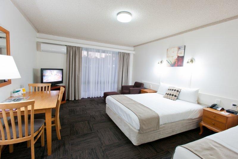 Admiral Motel Bunbury | Bunbury Motel Accommodation